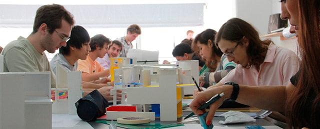 Asignaturas materias de arquitectura estudiar arquitectura for Carrera de arquitectura