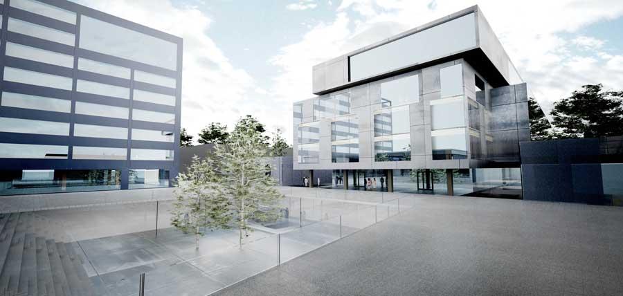 Escuelas y Facultades de Arquitectura