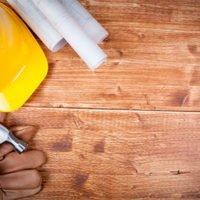 Los materiales de construcción en arquitectura