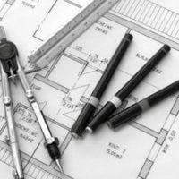 El dibujo en arquitectura