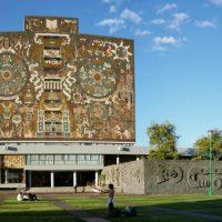 Facultad de arquitectura UNAM