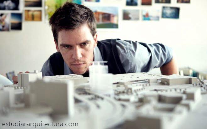 Habilidades de un arquitecto
